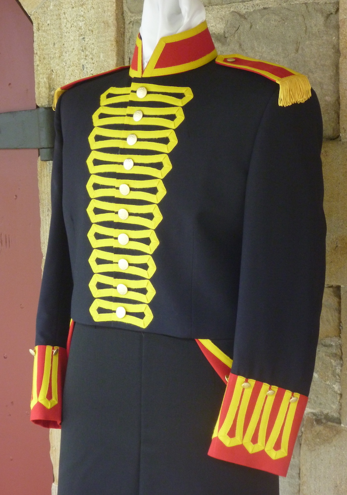 Marching Band Uniforms • Professionally made and fitted